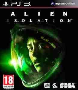 Descargar Alien Isolation [MULTI][Region Free][FW 4.4x][DUPLEX] por Torrent
